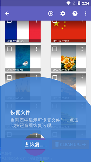 DiskDigger pro中文版圖2